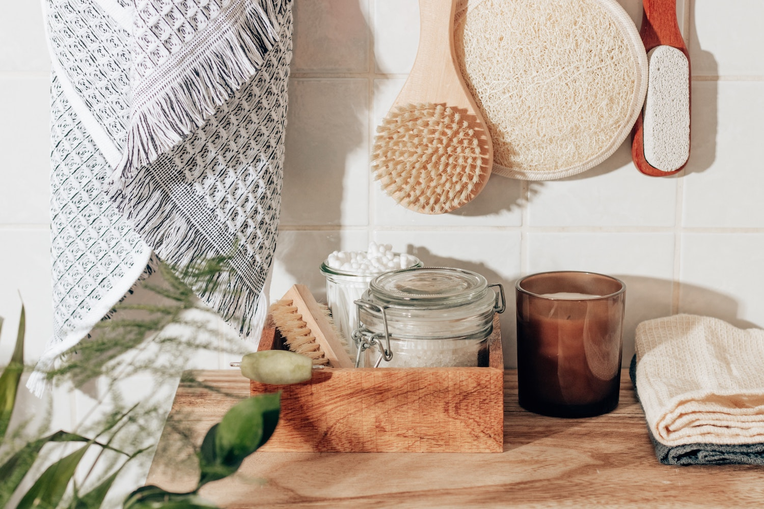 5-ways-to-reduce-pastic-at-home
